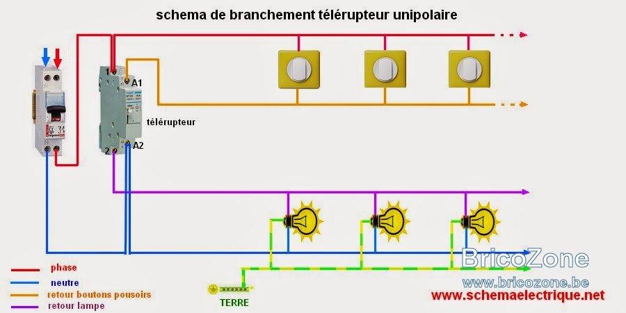 schema branchement cablage telerupteur unipolaire.jpg