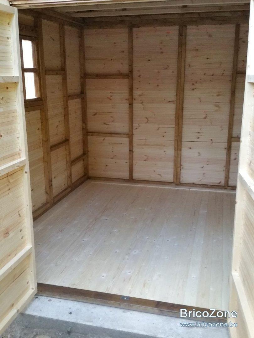 sol abris jardin. Black Bedroom Furniture Sets. Home Design Ideas