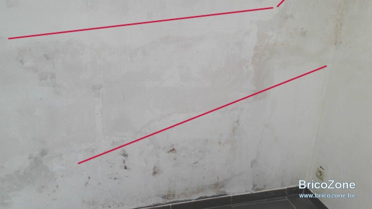 quoi mettre sur un mur humide image with quoi mettre sur un mur humide elegant quoi mettre sur. Black Bedroom Furniture Sets. Home Design Ideas