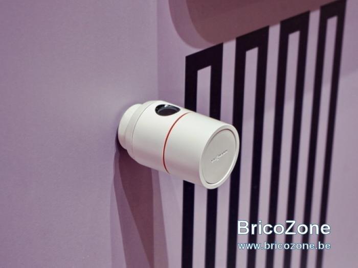 thermostat nest tado bulex saunier duval opentherm. Black Bedroom Furniture Sets. Home Design Ideas