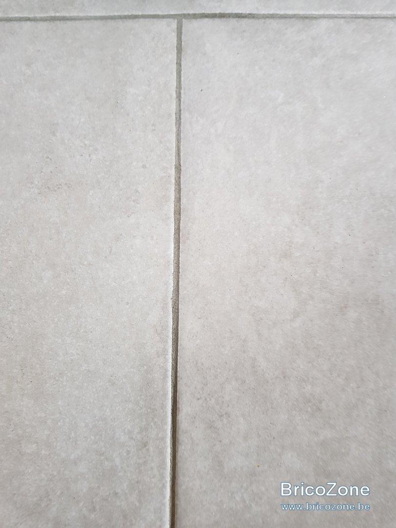 Carrelage Sol Moche Que Faire joint de carrelage ciment avec acide chloridrique