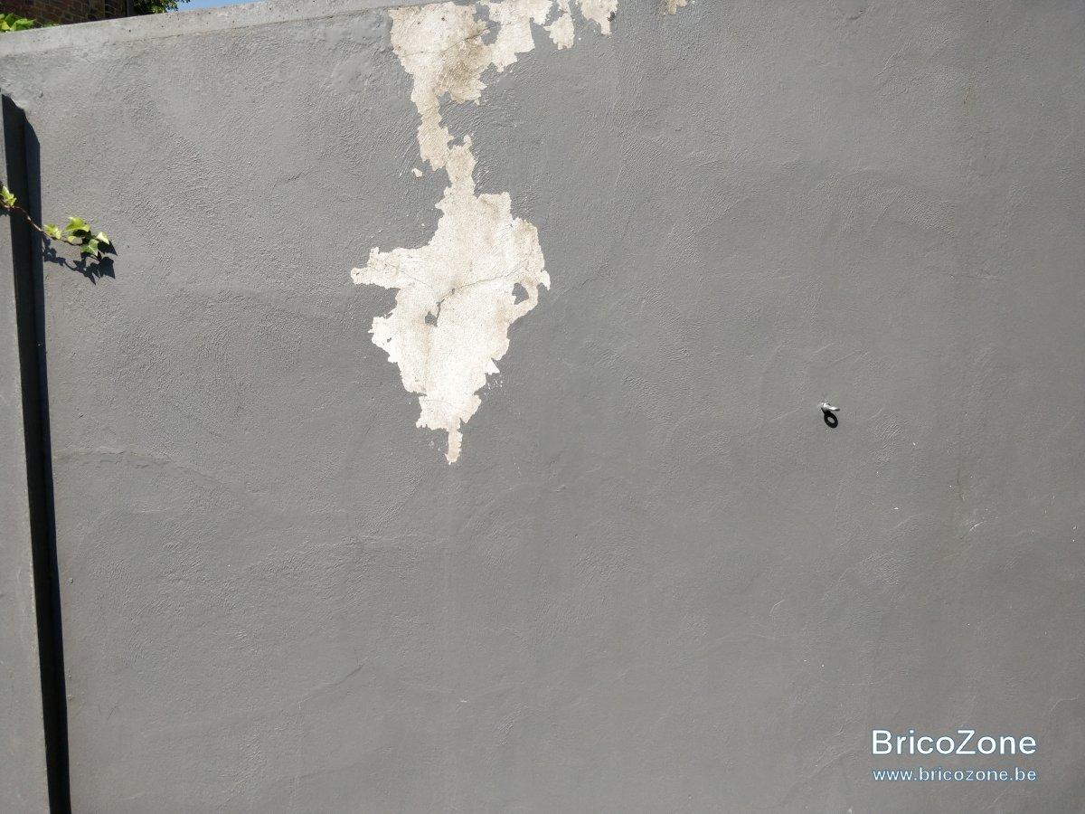 Décaper Efficacement Un Mur Extérieur