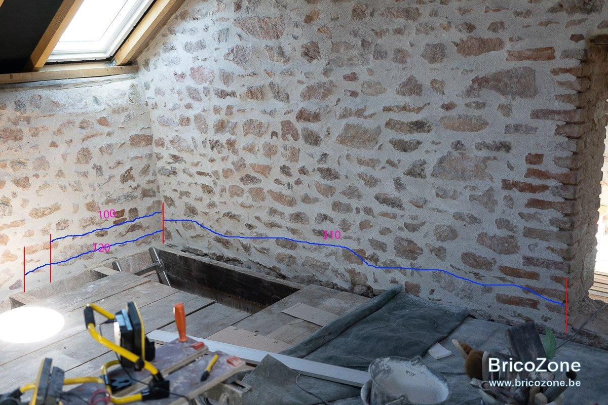 Creation D Une Tremie Escalier création d'un escalier 1/4 tournant
