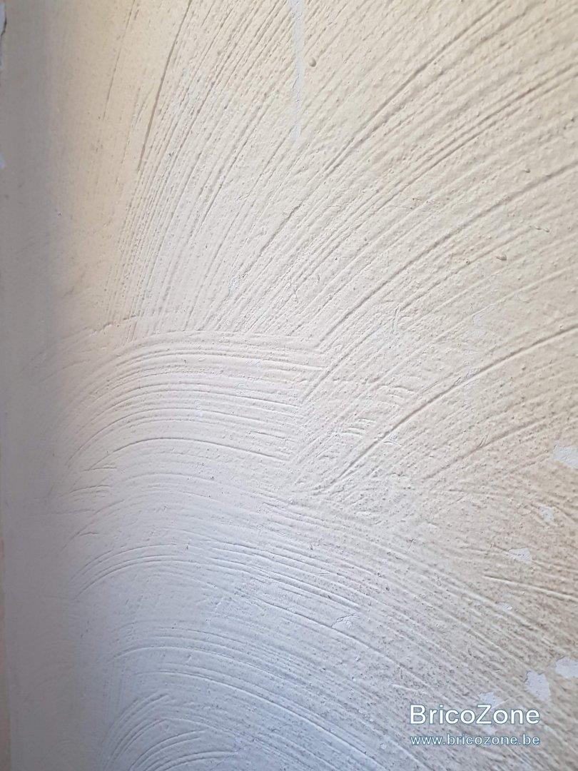 Comment Recouvrir Du Crepi recouvrir du crépis