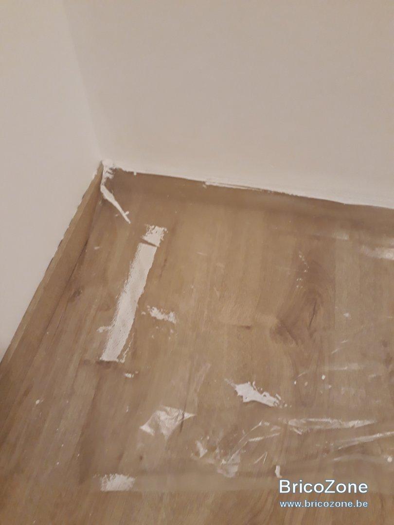 Test Peinture Hubo Peinture De La Chambre D Une Petite