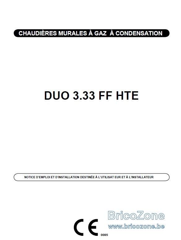 Chaudière Chappée DUO 1.JPG