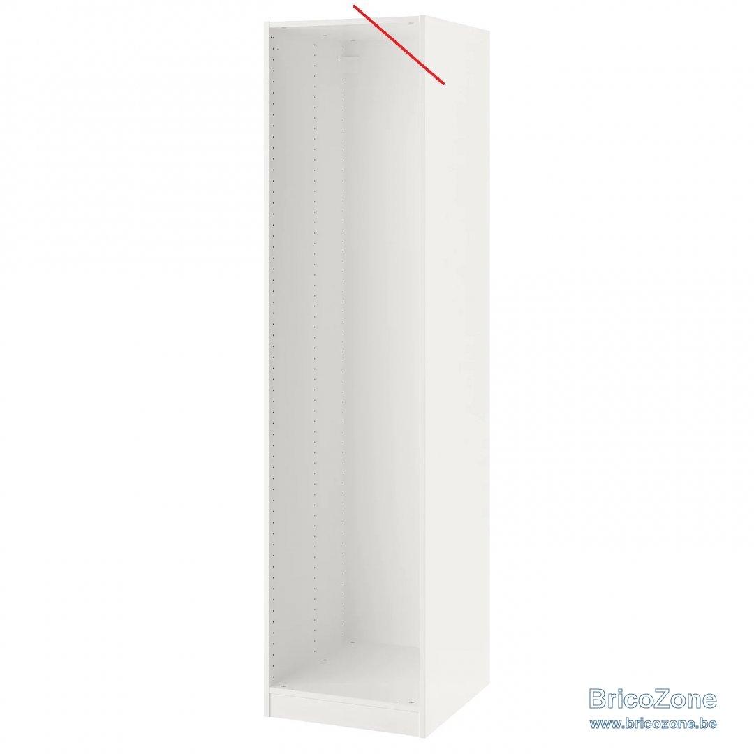 Panneau En Liège Ikea besoin d'idées - découpe caisson ikea pax