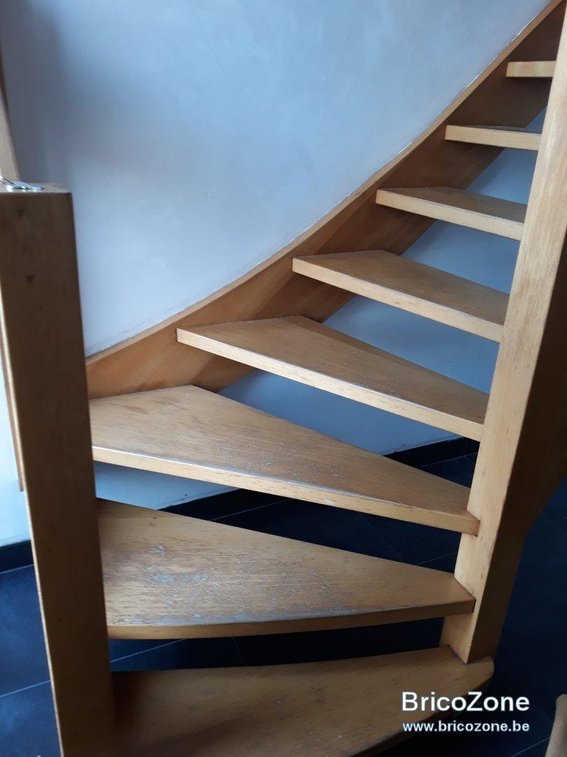 Huile Pour Escalier Hetre comment rénover mon escalier ?
