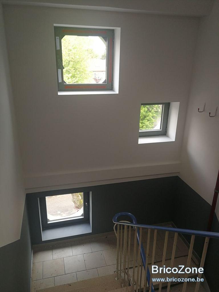 Quelle Couleur Pour Une Cage D Escalier quelle couleur mettre dans une cage d escalier