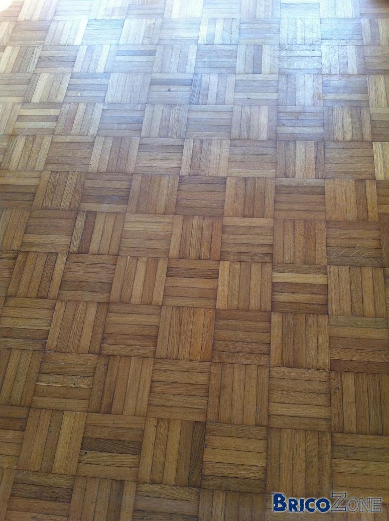 R novation parquet a l 39 aide for Parquet renovation