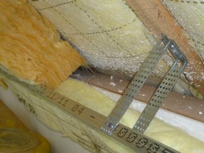 Suspension directe knauf for Suspente knauf