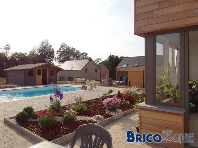 Construction d 39 une piscine for Construction piscine hainaut
