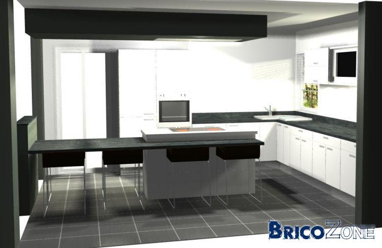 O trouver une cuisine design prix abordable page 4 for Cuisine 5000 euros