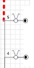 nombre de prises par circuit (commandées par interrupteur)