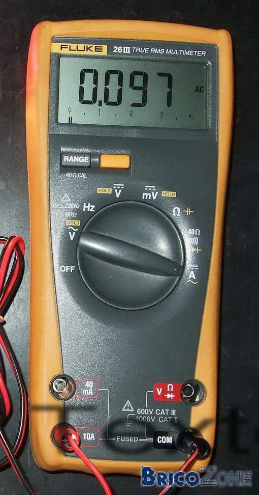 Un bon multim tre industriel - Comment utiliser un multimetre ...