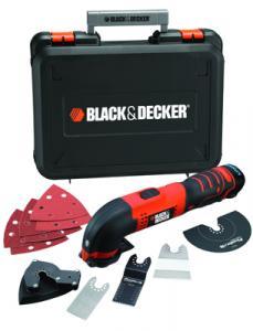 Black & Decker Multifonctions