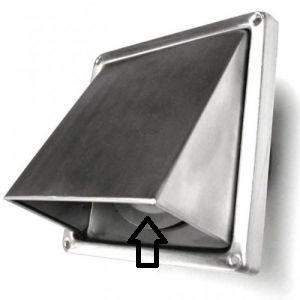 le vent soul ve le clapet de ma hotte. Black Bedroom Furniture Sets. Home Design Ideas