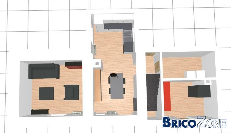 Idee pour am nagement d 39 une petite maison for Amenagement petite maison