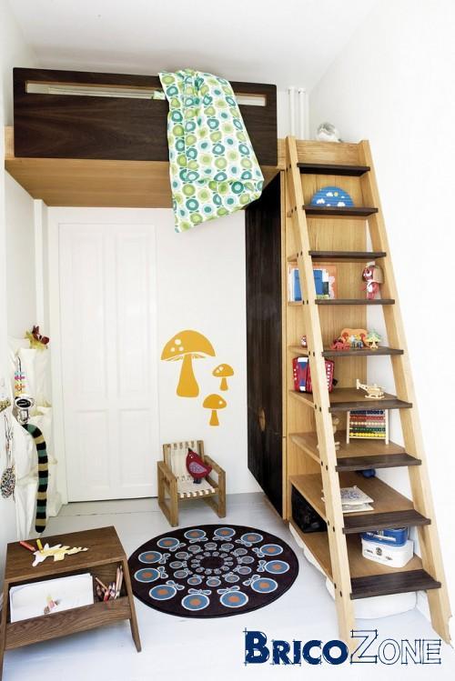 Perfect Img With Petite Mezzanine Chambre