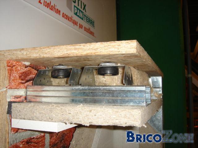 Isolation acoustique for Isolation plancher bois etage
