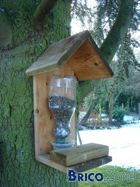 Abreuvoir oiseaux anti gel page 3 - Mangeoire oiseaux bouteille ...