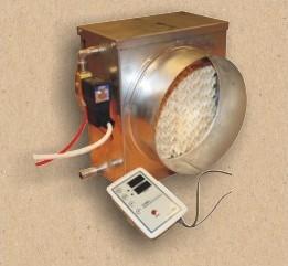 humidificateur d'air pour VMC