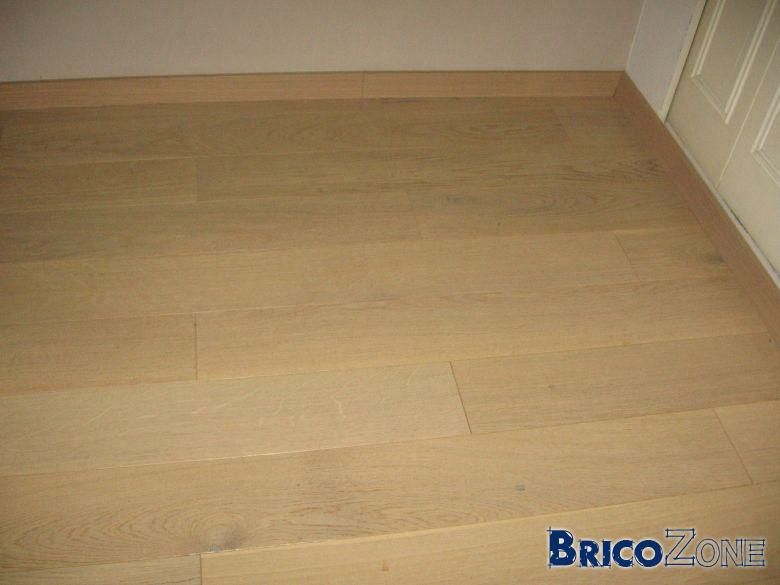 Parquet massif ou semi massif for Parquet stratifie ou massif