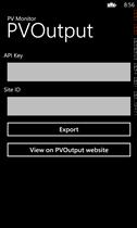 Monitoring SMA avec Windows Phone 8 - Beta testeurs demandés