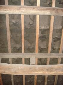 Isolation d 39 un vieux toit for Isolation d un toit