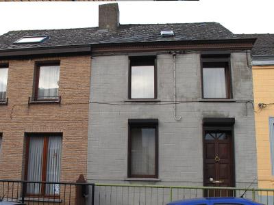 Facade de maison grise facade de maison grise maison a vendre candiac moderne for brique grise - Facade maison grise ...