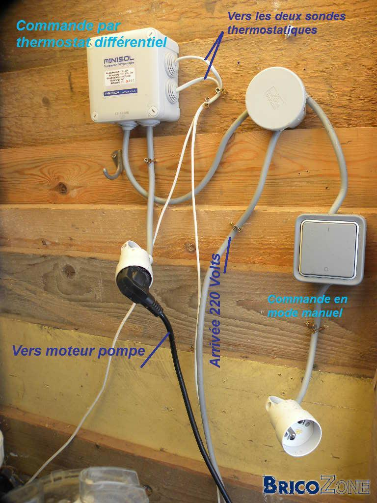 Vanne piscine hors sol intex cool re modifier skimmer for Vanne 6 voies piscine hors sol