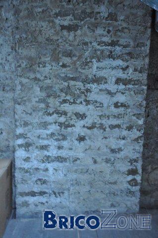 grosse fissure mur