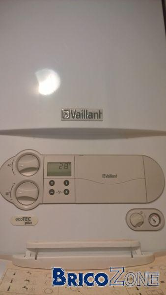 Thermostat Niko - question de newb