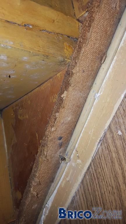 amiante ou pas dans plaque pour cacher arri re escalier page 2. Black Bedroom Furniture Sets. Home Design Ideas
