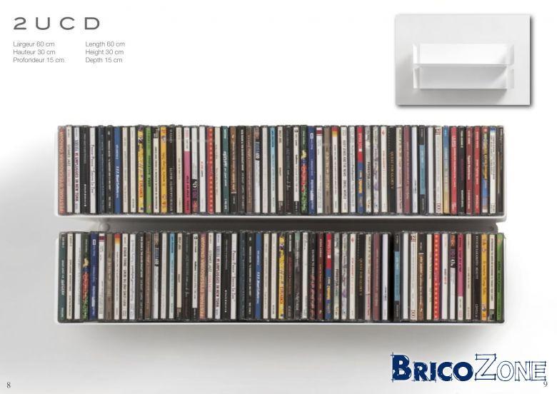 Fabriquer des etag res design livres cd - Fabriquer des etageres ...