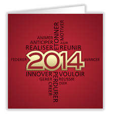 Bonne fin et bon début d'année