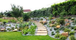 Petit talus dans le jardin, besoin d'idées