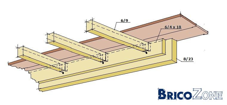 calcul section solive plancher bois 28 images forum www bois questions avant d am 233 nager  # Calcul Section Poutre Bois