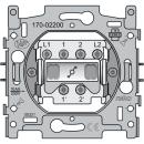 Réseau 3 interrupteurs NIKO