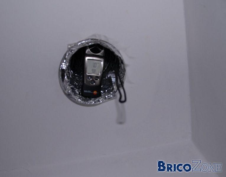 Auto-Construction d'une VMC (Ventilation Double Flux)