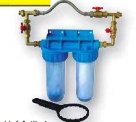 conseil pour installer un filtre sur circuit eau de citerne
