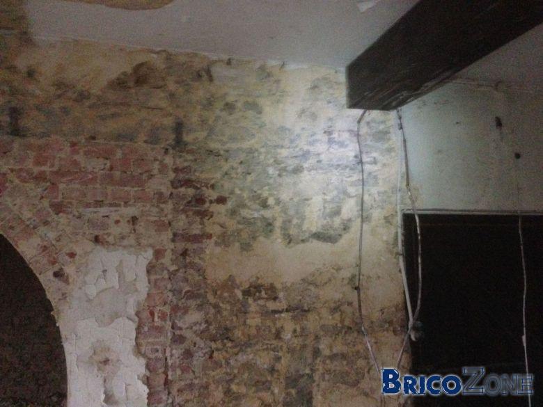 Casser Un Mur Non Porteur Great Casser Un Mur Non Porteur With