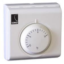 branchement thermostat 230v sur bornier24v