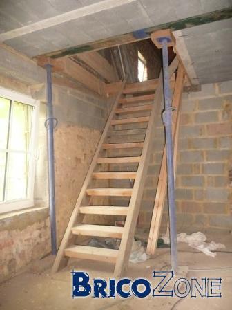 calcul d 39 un escalier. Black Bedroom Furniture Sets. Home Design Ideas