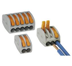 """Comment """"rallonger"""" un cable 3*1.5mm²"""