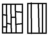 Combien de m² de plancher avec 1 boule chêne