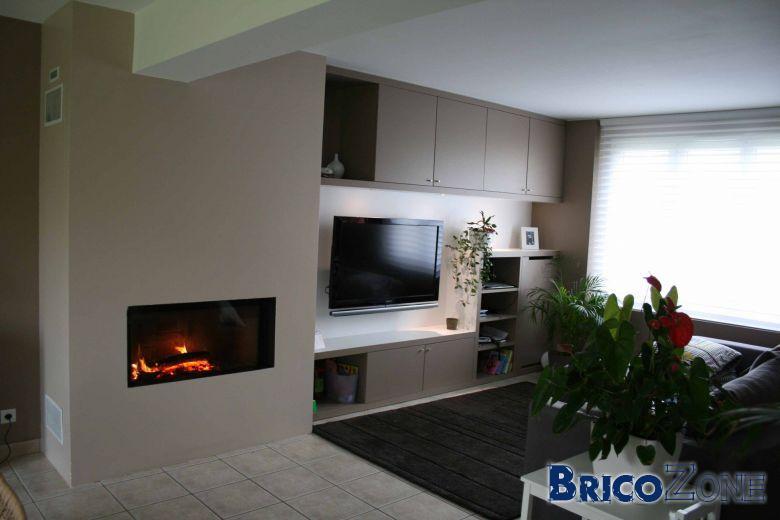 tubage sur sortie d 39 air chaud. Black Bedroom Furniture Sets. Home Design Ideas