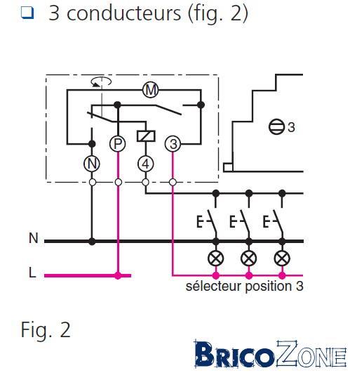 100    electronique realisations telerupteur 001