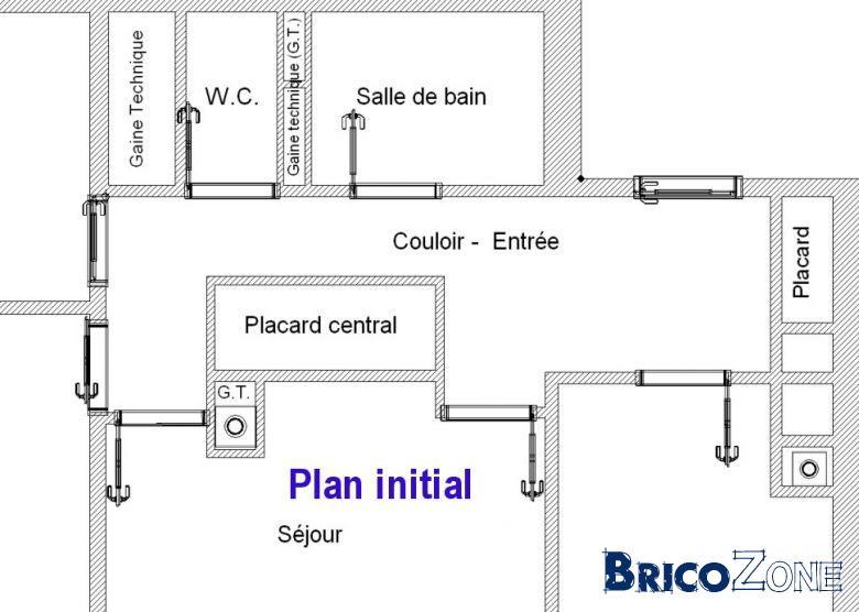 Porte Coulissante Plan De Montage Montage Porte Coulissante Placard