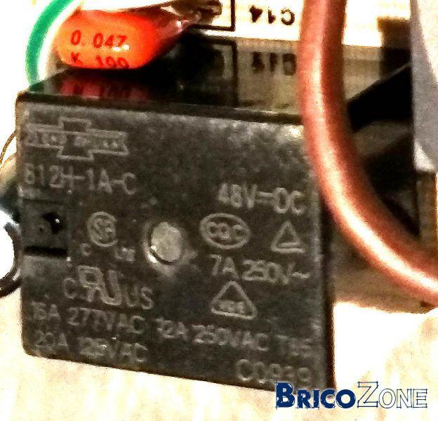 Centrale vapeur r paration lectrovanne possible page 2 - Electrovanne centrale vapeur calor ...